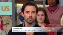 Milo Ventimiglia confronted a harsh critic and what happened next will make you love him more
