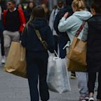 April retail sales disappoint
