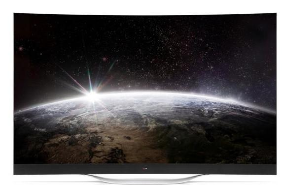 LG's first 4K OLED TV is ready to kill LCDs once and for all