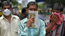 Cidade de Bangalore ordena novo confinamento por foco de coronavírus