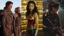 【moviematic】神奇女俠、黑寡婦終於上映!2020下半年最值得期待的10部電影
