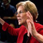 Warren Proposes New DOJ Task Force Dedicated to Retroactively Investigating Trump Admin 'Violations'
