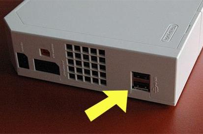 Nintendo to enable USB mass storage devices on Wii?