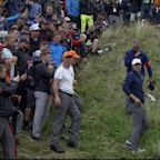 3 separate rules led to Jordan Spieth's Open Championship-saving shot from the driving range