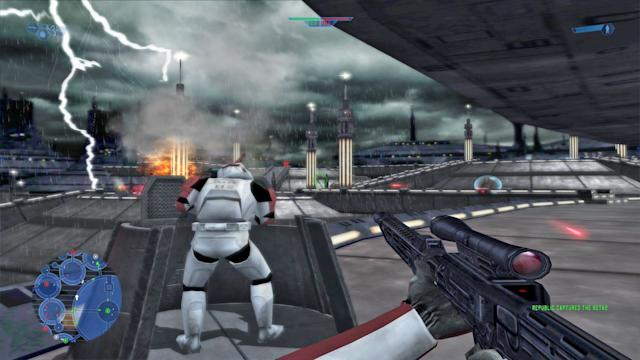 Steam, GOG and Humble Store celebrate 'Star Wars' Day with a sale
