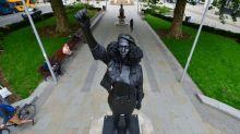 Bristol Mayor explains why statue of Black Lives Matter activist Jen Reid 'had to come down'