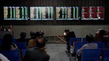 Global Markets: Asian shares ease on geopolitical tensions, oil up 1%