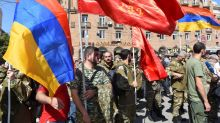 Nagorno-Karabakh: old tensions erupt again into violence