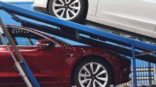 Tesla Bears Keep Piling On as Citi Lowers Target