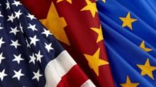 Will Europe Become the Promoter of China-US Rivalry?