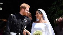 Meghan Markle and Prince Harry's romantic first dance song at royal wedding revealed