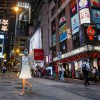 Hong Kong confirms economy fell into recession amid protests, trade war