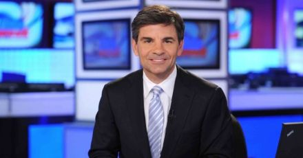 George Stephanopoulos Leaves The Audience Stunned