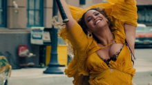 You Can Finally Stream Beyoncé's 'Lemonade' Album on Spotify and Apple Music