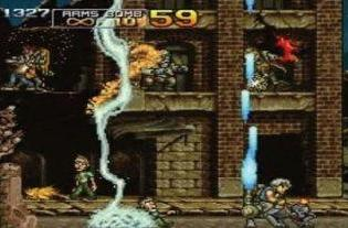 "Metal Slug to feature ""blood, blood and more blood"""