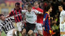 Serie A in the 1990s, Premier League in the 2000s or La Liga now? Which league had the greatest 'golden era'?