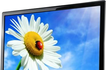AOC Aire Black LED-backlit monitors, more of the same, now in black