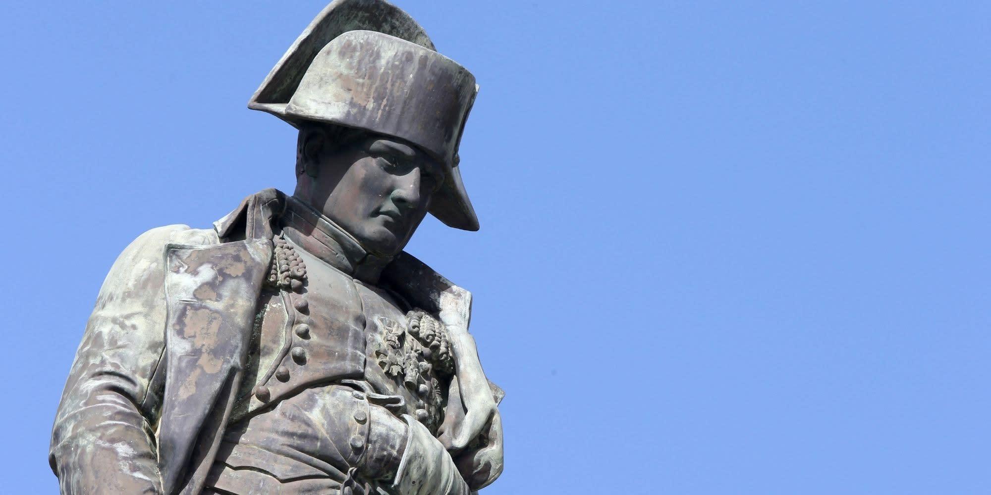 """Même sans Napoléon, """"le rétablissement de l'esclavage était assez probable"""""""