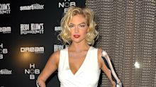 Kate Upton Does A Great Marilyn—& More Celeb Halloween Inspiration