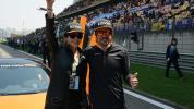 """Alonso: """"Antes me preguntaban por Ferrari y ahora por Toro Rosso"""""""