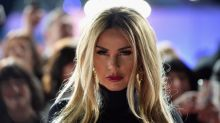 Katie Price rejected from Dancing On Ice for having 'two left feet'