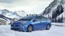 Edmunds: Top picks for fuel-efficient all-wheel drives