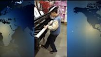 Keep Your Kid Musically Engaged At Costco
