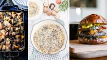 20 Healthy Mushroom Recipes That Totally Steal the Show