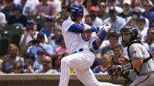 MLB Trade Deadline: Cubs' Javy Báez appears to hurt ankle
