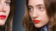 完美的唇妝要配合潔淨無瑕的底妝