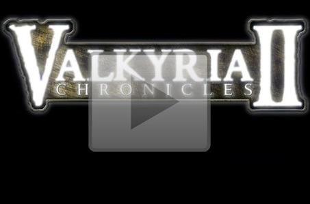 Valkyria Chronicles 2 trailer sets the stage for war