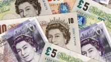 GBP/USD Price Forecast – British pound gives up gains