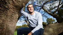 Adam Gemili: 'Racist trolling? I try to just laugh at it'