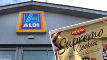 $1.99 Aldi item people are raving over: 'Absolutely divine'
