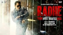Salman Announces Eid Release With 'Radhe: Your Most Wanted Bhai'