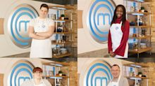 'Strictly' dancer Oti Mabuse, 'Love Island' doc Alex George and more on for 'Celebrity MasterChef' 2019