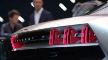 Peugeot's Turnaround Guru Tells Industry He's Open for Deals
