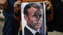 Turquía critica a revista francesa por caricatura de Erdogan
