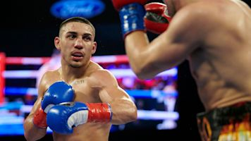 Why this young boxer won't be a cautionary tale