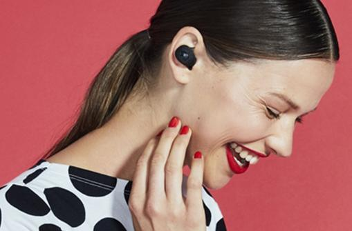 These $100 wireless earbuds are just $40 today