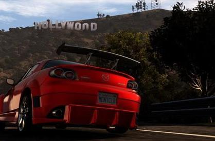 Midnight Club: Los Angeles pushed back to Oct. 21