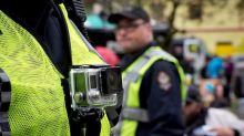 Studies show no consistent evidence body cameras reduce police violence