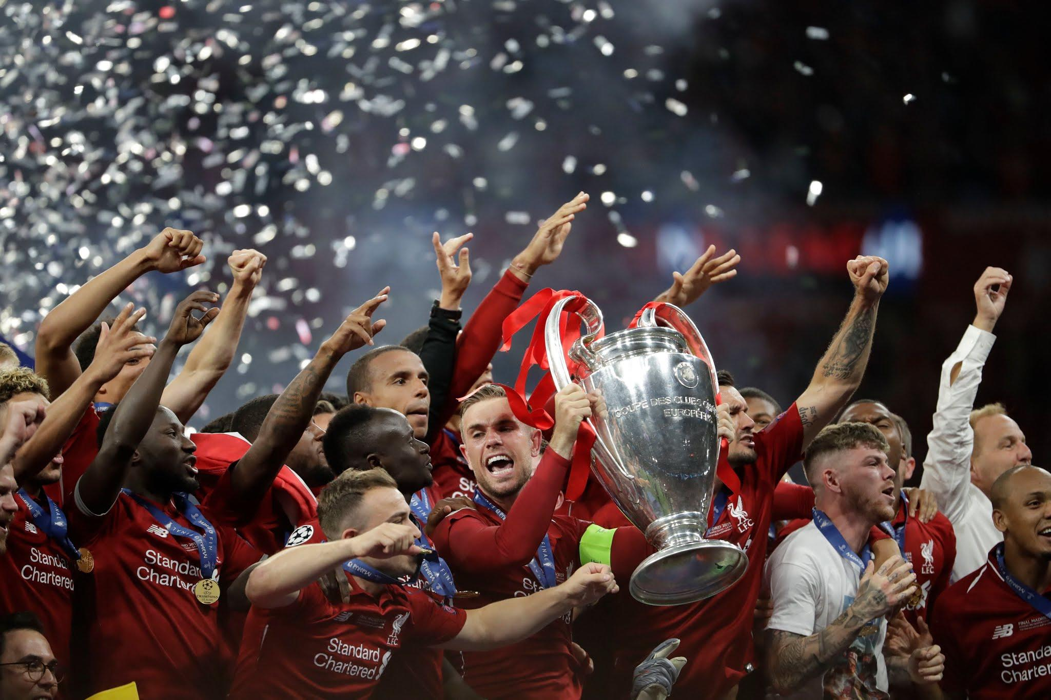 CBS Confirms It Snagged Champions League Soccer Rights ...