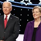 Democratic Debate No. 4: Who Is the Current Frontrunner to Beat Trump?