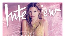 Wow! Michelle Pfeiffer, 58, Proves She's An Ageless Beauty on Interview Magazine Cover