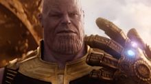 Two Thor characters survived Infinity War snap