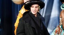 How—& Why—John Galliano's Comeback Strategy is Working