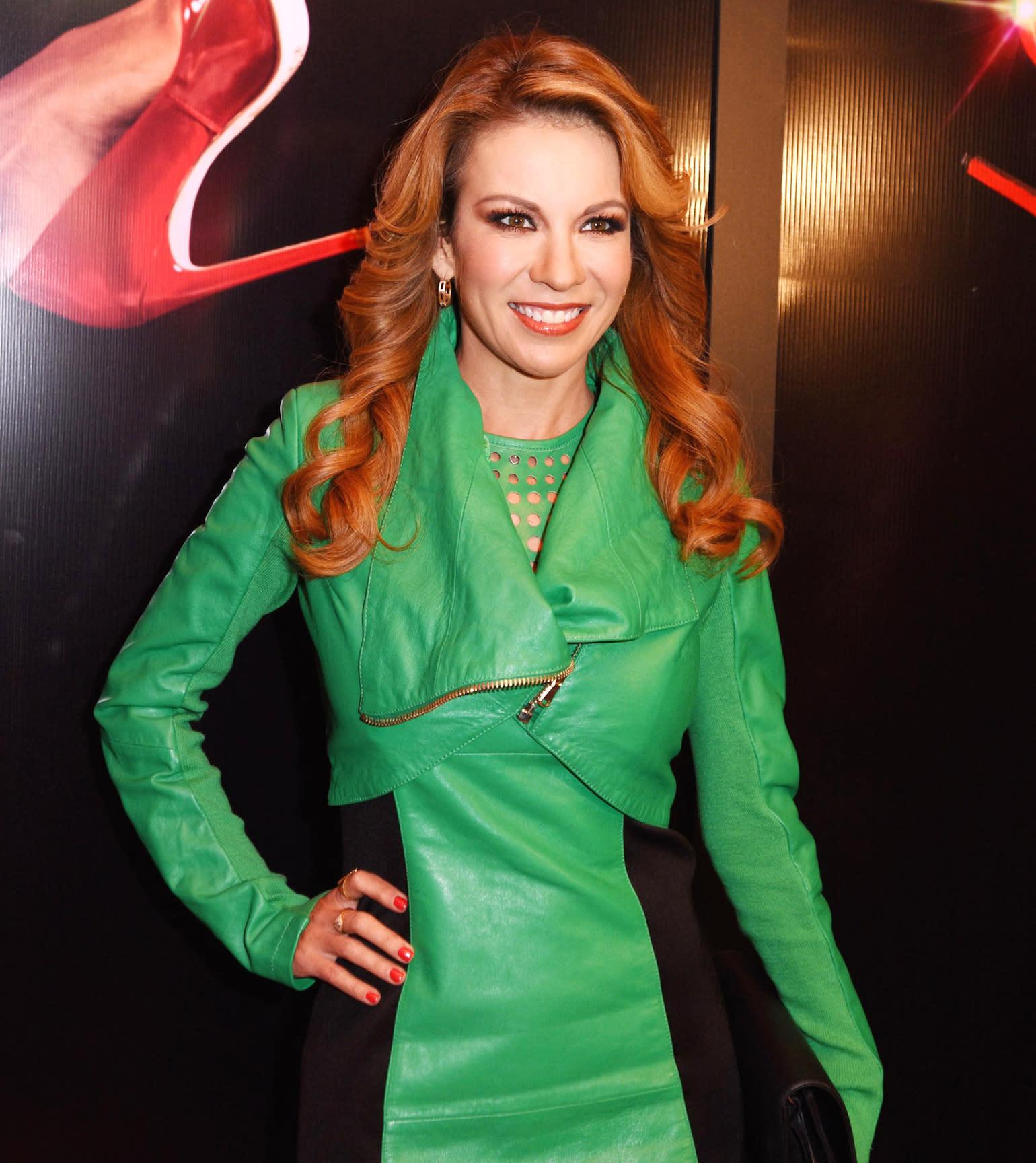 Maria Javier