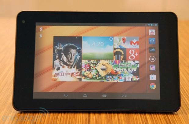 Hisense cuts the price of its Android tablets: Sero 7 LT drops to $79, Pro to $129