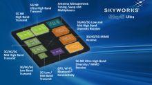Skyworks Unveils Breakthrough Sky5™ Ultra Platform